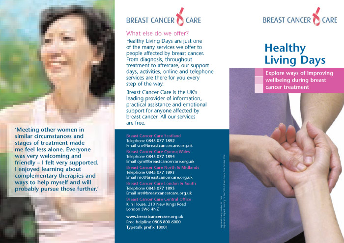 Humboldt breast care project